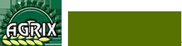 Agrix Mezőgazdasági Gépalkatrészek Logo