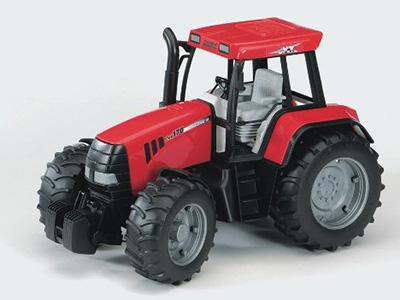 játéktraktor